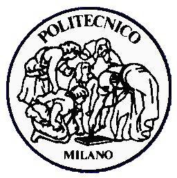 Polimi for Test ammissione politecnico milano