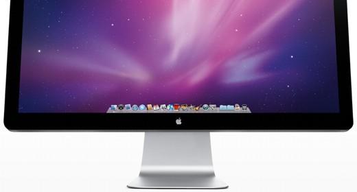 Apple LED Cinema Display