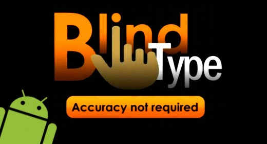 BlindType