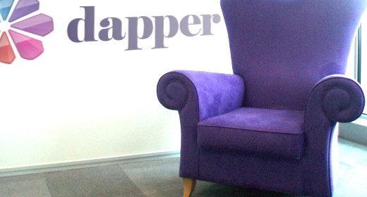 Yahoo Dapper