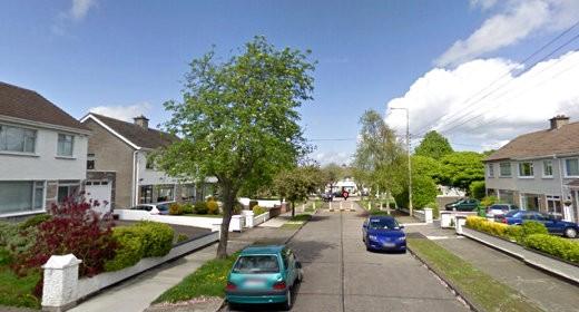 Dublino su Street View