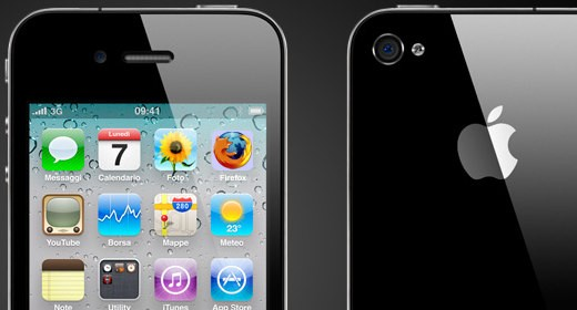 Firefox su iPhone