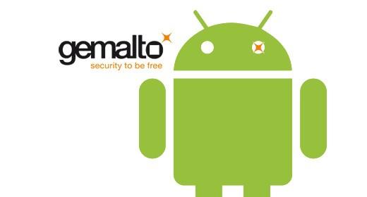 Gemalto vs Android