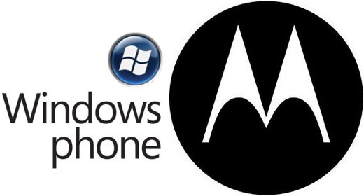 Motorola e Windows Phone 7
