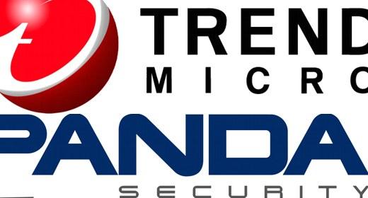 Panda e Trend Micro