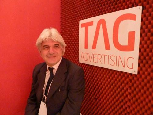 Il confessionale di TAG Advertising