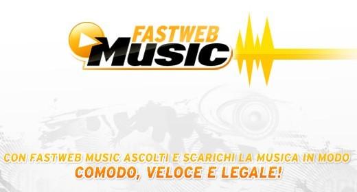 Fastweb Music