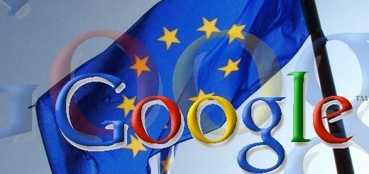 Google e Unione Europea