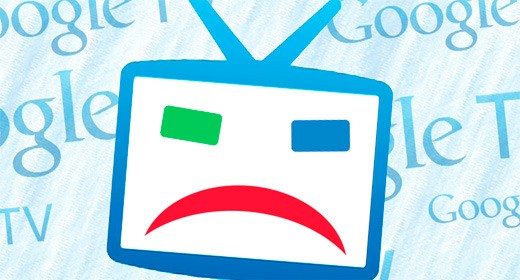 Viacom dice no a Google TV