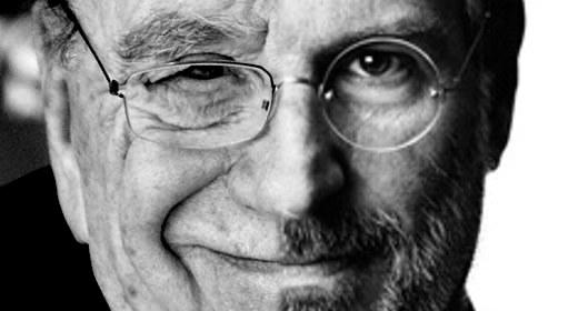 Rupert Murdoch e Steve Jobs