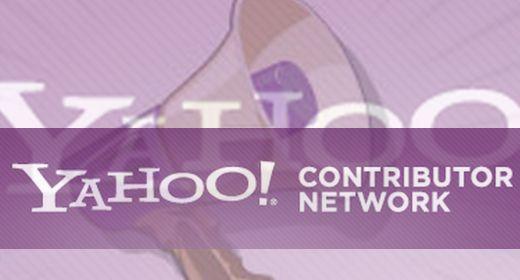yahoo_contributor_network