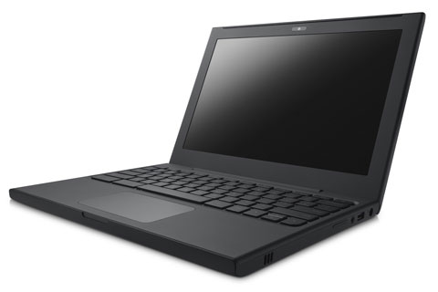 Cr48 Chrome Notebook