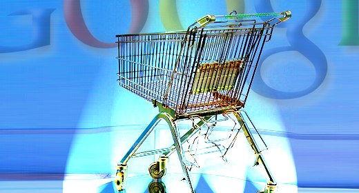 Google e e-commerce