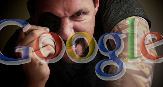 google pirateria
