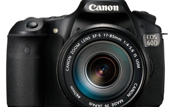 canon eos 60d webnews On canon 60d prezzo
