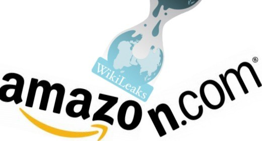 Wikileaks vs Amazon