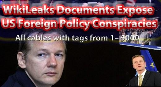 Wikileaks su Amazon