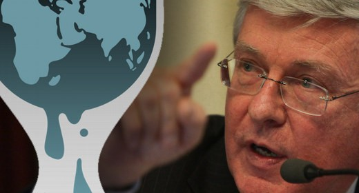 Wikileaks e Paolo Romani