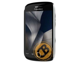 BlackBerry Curve Touch