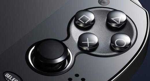Sony PlayStation Portable 2 - Next Generation Portable