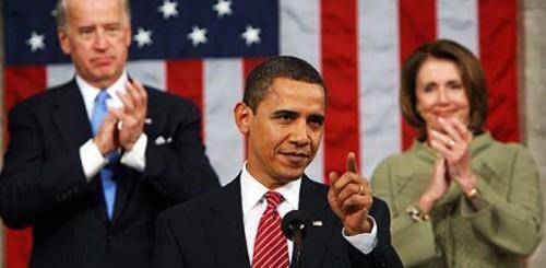 Barack Obama parla di Facebook e Google