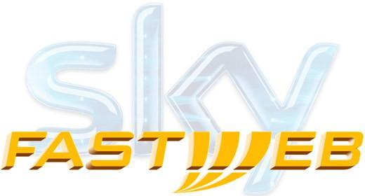Fastweb e Sky