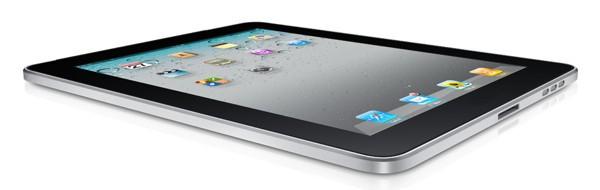 iPad senza pulsante Home