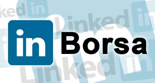 LinkedIn si quota in borsa