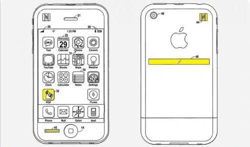 NFC su iPhone 5