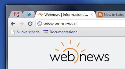 Icona dinamica sulle Tab di Google Chrome