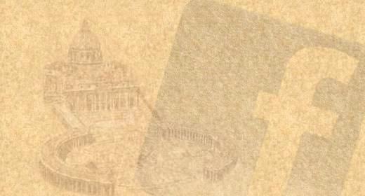 Vaticano e social network