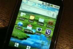 Viber su Android