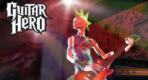 Activision chiude Guitar Hero