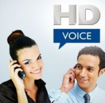 Tim HD Voice