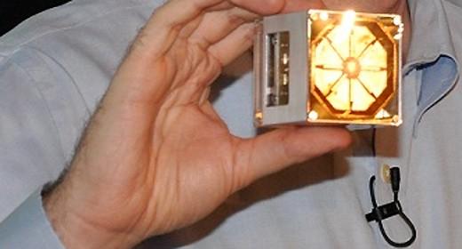 Alcatel-Lucent lightRadio