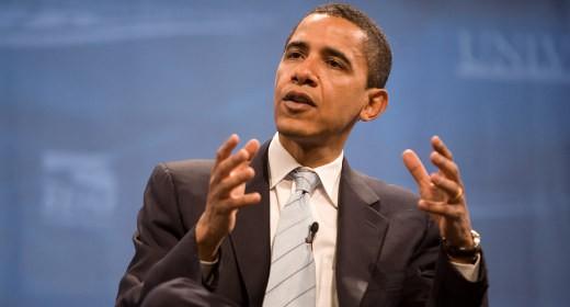 Obama, wireless negli USA