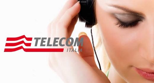 CuboMusica di Telecom Italia