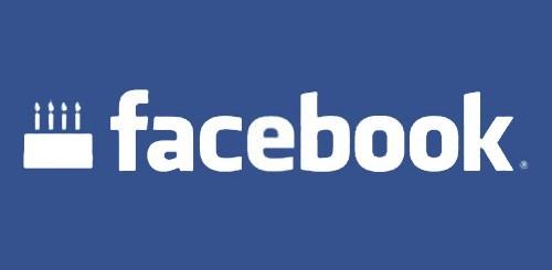 Compleanno di Facebook