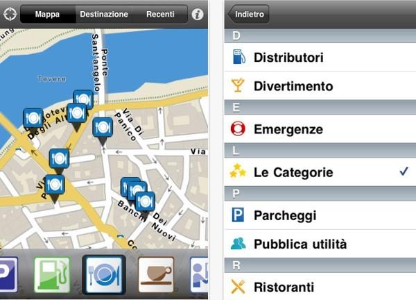 Vodafone Find & Go