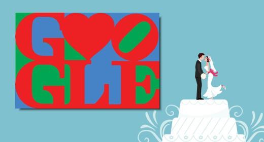 Google for Weddings