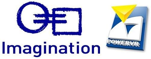 imagination technologies gpu