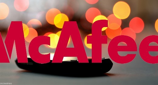 mcafee smartphone malware 2010