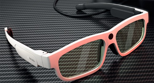 Occhialini 3D