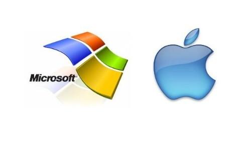 Microsoft contro Apple
