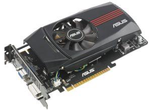 ASUS GTX550Ti DirectCU