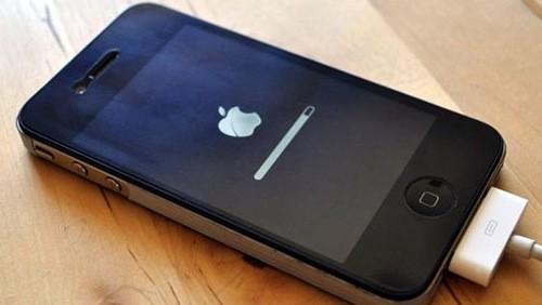 Aggiornamento iPhone 4