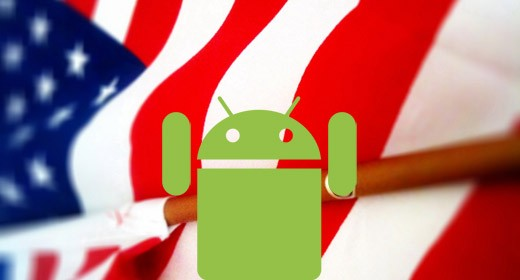 Android negli USA