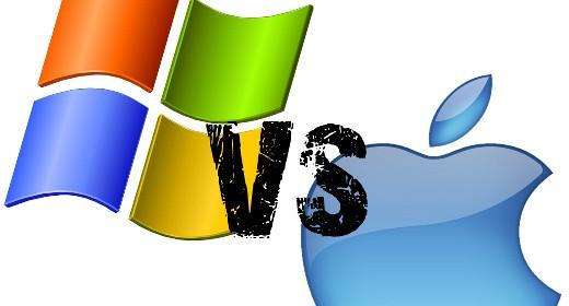 app store vs windows