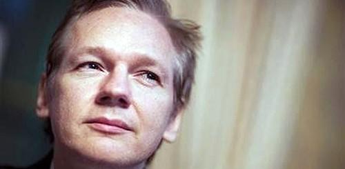 Julian Assange, videoconferenza italiana