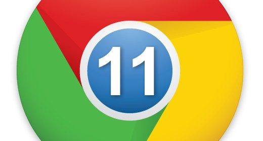 Google Chrome 11